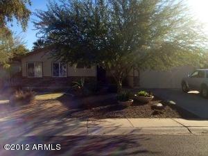 135 W SAN REMO Street, Gilbert, AZ 85233