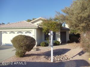4664 E HOPI Avenue, Mesa, AZ 85206