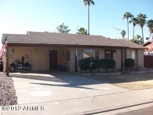 2065 W POSADA Avenue, Mesa, AZ 85202