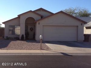611 W DATIL Drive, Apache Junction, AZ 85120