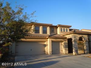 15256 W ELM Street, Goodyear, AZ 85395
