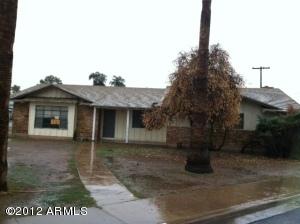 460 E FAIRFIELD Street, Mesa, AZ 85203