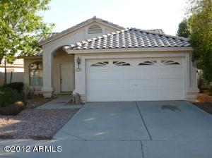 1661 E TREMAINE Avenue, Gilbert, AZ 85234