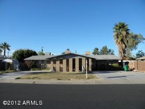 2458 E GLENCOVE Street, Mesa, AZ 85213