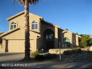 4960 E KINGS Avenue, Scottsdale, AZ 85254