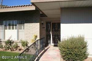 4800 N 68TH Street, 270, Scottsdale, AZ 85251
