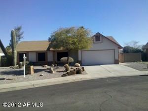 945 N PLATINA Street, Mesa, AZ 85205