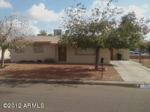 517 S 75TH Place, Mesa, AZ 85208