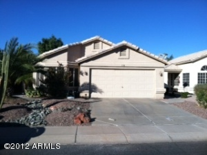 174 W SAGEBRUSH Street, Gilbert, AZ 85233