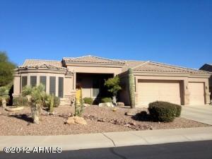 12542 E DESERT COVE Avenue, Scottsdale, AZ 85259