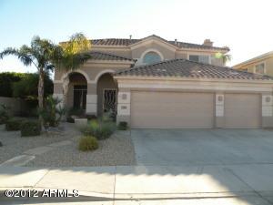 6029 W TOPEKA Drive, Glendale, AZ 85308