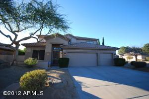 1443 E SAGEBRUSH Street, Gilbert, AZ 85296
