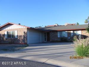 5526 N 79TH Place, Scottsdale, AZ 85250