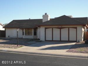 9557 E FAIRBROOK Street, Mesa, AZ 85207