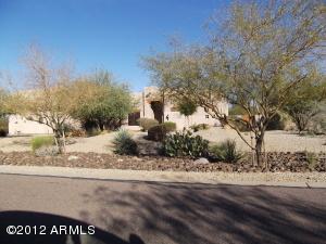 3870 E GALVIN Street, Cave Creek, AZ 85331