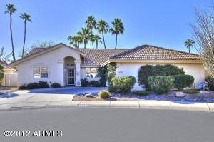8143 E VIA DE DORADO, Scottsdale, AZ 85258