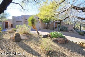 5735 E PASEO HERMOSA, Cave Creek, AZ 85331