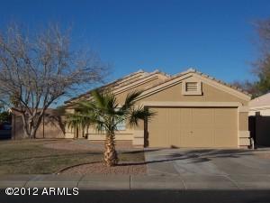 1844 E PALOMINO Drive, Gilbert, AZ 85296