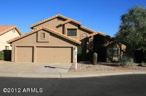 13077 N 99TH Place, Scottsdale, AZ 85260