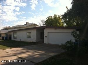 631 E KINO Drive, Mesa, AZ 85203