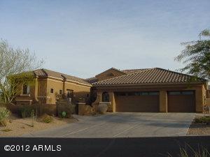 10808 E LUDLOW Drive, Scottsdale, AZ 85255