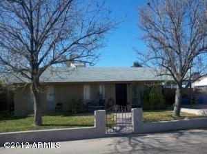 14 S PUEBLO Street, Gilbert, AZ 85233