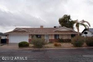 748 S ROSE, Mesa, AZ 85204