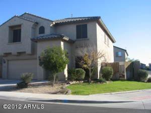 4641 S CARMINE, Mesa, AZ 85212