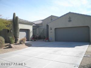 2439 N KEESHA, Mesa, AZ 85207