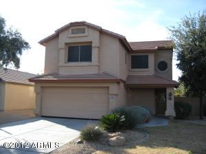 730 S SORRELL Lane, Gilbert, AZ 85296