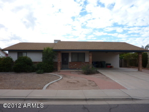 2851 E COVINA Street, Mesa, AZ 85213
