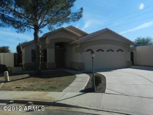1553 S RESEDA Circle, Mesa, AZ 85206