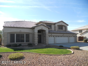 8025 W VILLA LINDO Drive, Peoria, AZ 85383