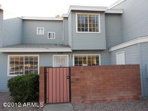 625 S WESTWOOD Street, 118, Mesa, AZ 85210