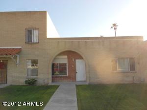 521 N LESUEUR, Mesa, AZ 85203