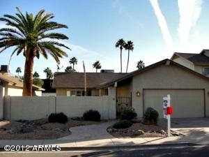 2143 S CHOLLA, Mesa, AZ 85202