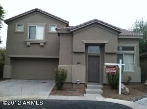2245 S BERNARD, Mesa, AZ 85209