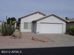 582 W Rosal Drive, Apache Junction, AZ 85120