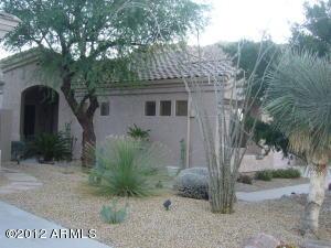 11511 E CHRISTMAS CHOLLA Drive, Scottsdale, AZ 85255