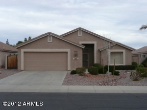 106 E PALO BLANCO Way, Gilbert, AZ 85296