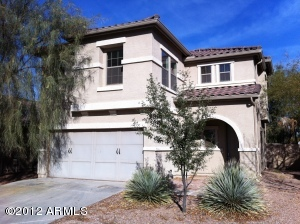 3698 E JASPER Drive, Gilbert, AZ 85296