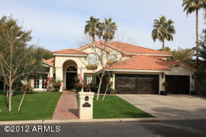 5528 E CHERYL Drive, Paradise Valley, AZ 85253