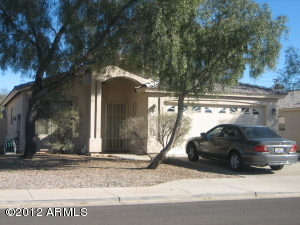 327 S 89TH Place, Mesa, AZ 85208