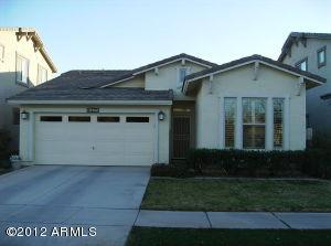 4325 E CULLUMBER Street, Gilbert, AZ 85234
