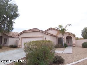 16720 N 70TH Drive, Peoria, AZ 85382