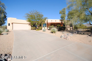 8626 E SANTA CATALINA Drive, Scottsdale, AZ 85255