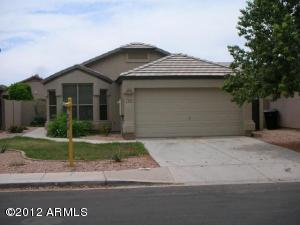 2155 E Pinto Drive, Gilbert, AZ 85296