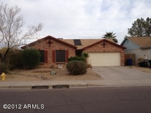 164 W INDIGO Street, Mesa, AZ 85201