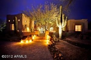 8102 E SANDS Drive, Scottsdale, AZ 85255