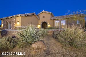 27727 N 68TH Place, Scottsdale, AZ 85266